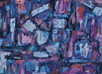 abstract by roger kemp