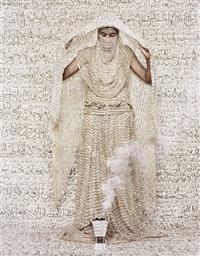les femmes du maroc: fumée d'ambre gris by lalla essaydi