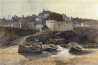 sorting the catch by eyres simmons