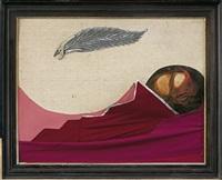 last bird by wladyslaw hasior