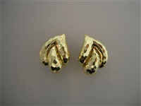earrings by henry dunay