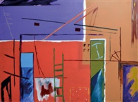 composición by luis arbondo