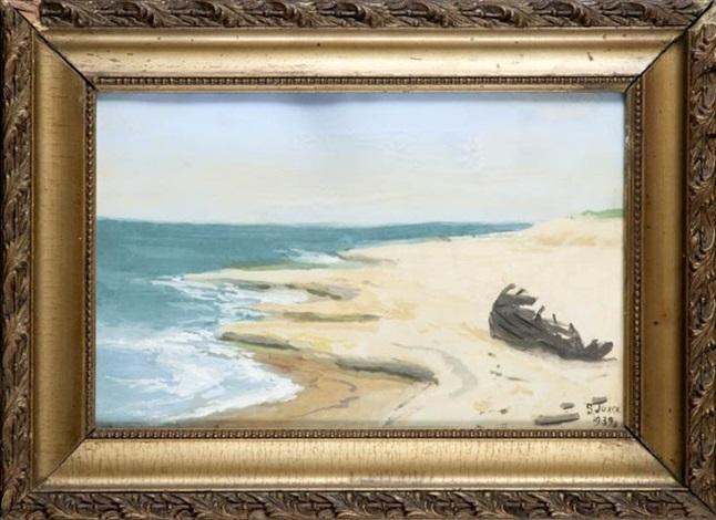 nadmorskie wybrzeże by soter jaxa malachowski