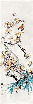 花鸟 by lin fan