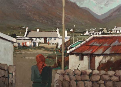 homestead achill by alex mckenna