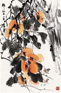 事事如意 (all the best) by liu chunhua