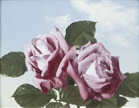 the summer roses by patrick hennessy