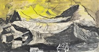 study: outcast coal production by graham sutherland