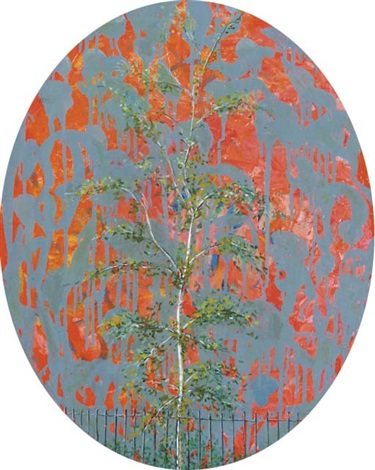 city birch by verne dawson