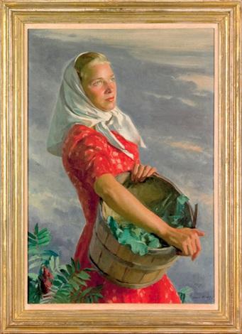my neighbor's daughter by ivan g. olinsky