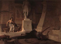 pharaons by louis marie baader