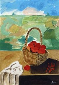 cesto di frutta by gastone breddo