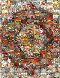 red carpet - 3 by rashid rana