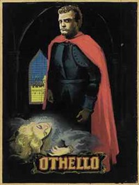 othello by roger rogac