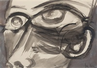 faces series by joy hester