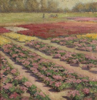 le jardin by felix albrecht harta