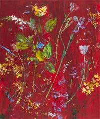 fiorile giallo by massimo barzagli