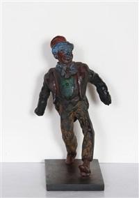 clown by reuben lucieus goldberg