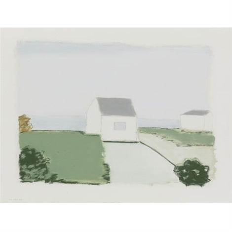 untitled cape cod no 3 by maureen gallace