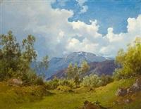 landskap by joachim frich