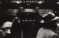 horn and hardart by william klein