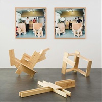 dashed to bits by ryan gander