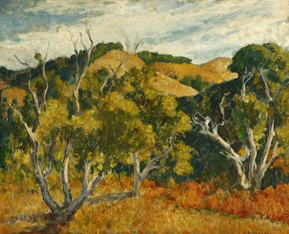 los olivos california by mischa askenazy