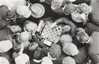 shakhmatnyi turnir (chess tournament) by boris ignatovich