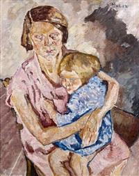 maternité by maria-mela muter