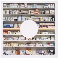 pharmacie by damien hirst
