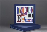 formes-couleurs-reliefs by yaacov agam