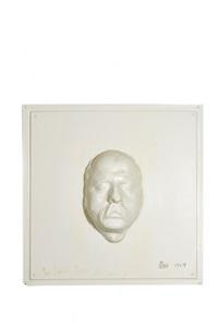 masque autoportrait by césar