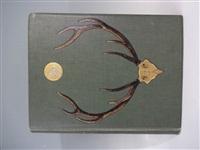 la vénerie française contemporaine (book with one work) by karl andré jean (baron) reille