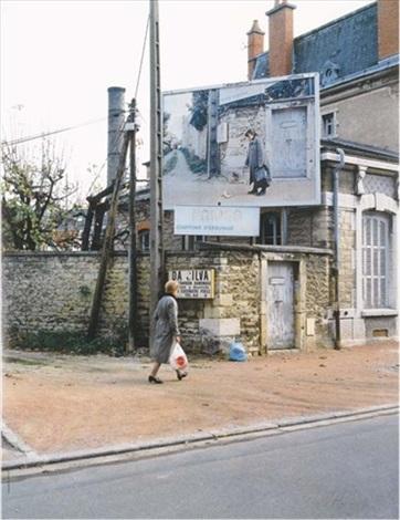 rue longvic dijon by pierre huyghe
