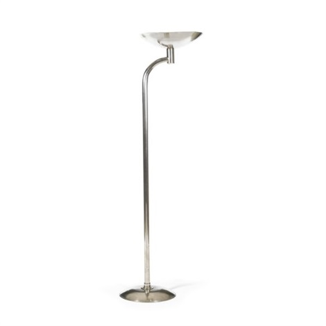 A standard lamp by maison desny