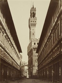 italie (20 works) by guiseppe alinari