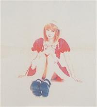 megu-chan by yuko yamada