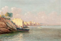 les martigues by louis nattero