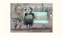 les parieuses by marie-lise babu