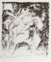 untitled 3 (nude) by pierre eugène duteurtre