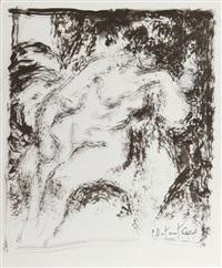untitled 3 (nude) by pierre eugène duteurtre