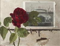 josephine bruce & rolls royce by patrick hennessy