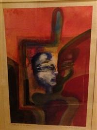 retrato de un retrato by rómulo macció