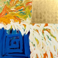 le sillage des saisons ⅴ by yasse tabuchi