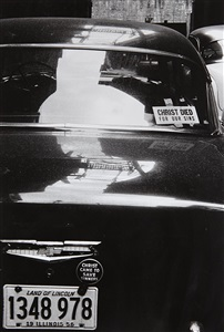 artwork by robert frank