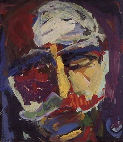 portrait by jack jano