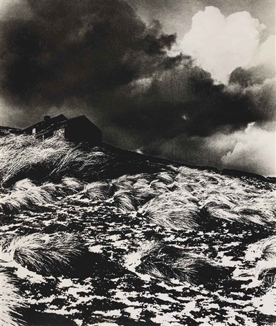 top withens west riding yorkshire by bill brandt