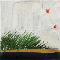 flowers in the wind by salah alkara