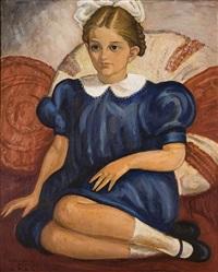 the student by polykleitos regos