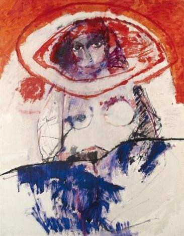 femme by bernard dufour